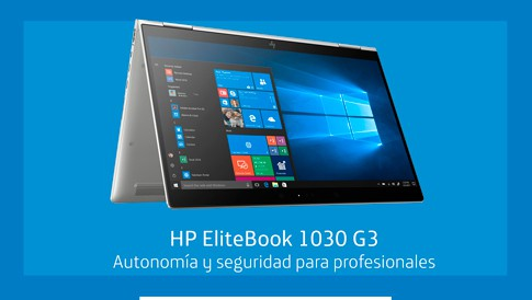HP EliteBook 1030 G3