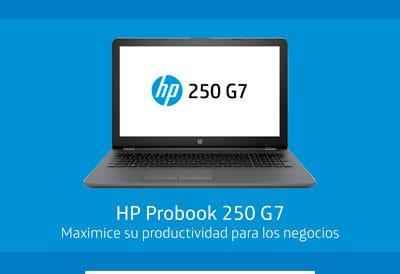HP ProBook 250 G7