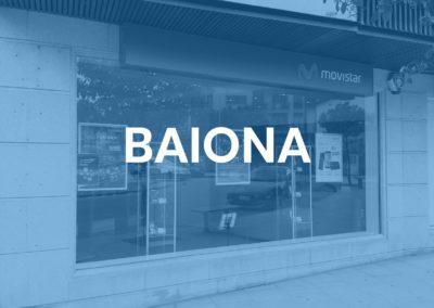 BaionaBaiona