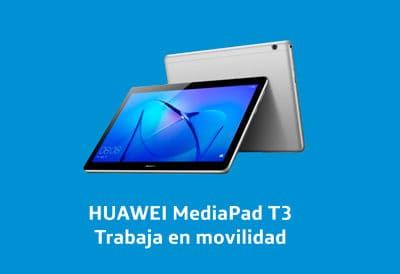 Huawei MediaTab T3 10