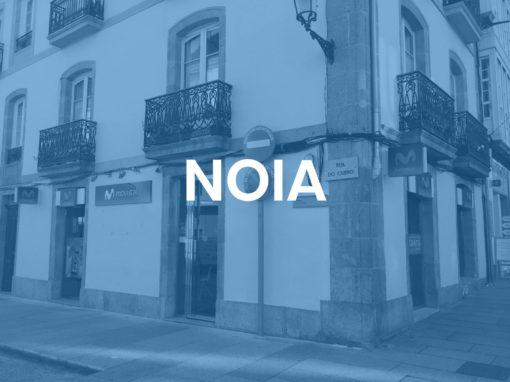 """Noia<p style=""""font-size:12px;"""">Noia</p>"""