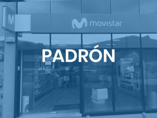 """Padrón<p style=""""font-size:12px;"""">Padrón</p>"""