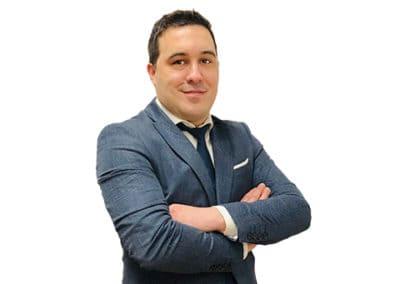 Miguel Agrelo